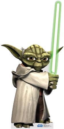 Yoda  - Clone Wars