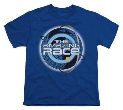 Youth: The Amazing Race - Around the Globe