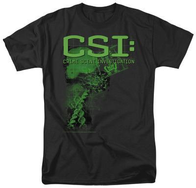 CSI - Evidence