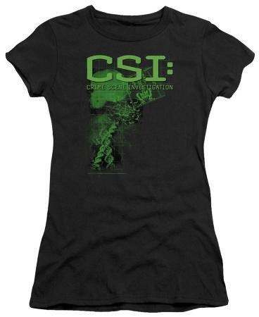 Juniors: CSI - Evidence