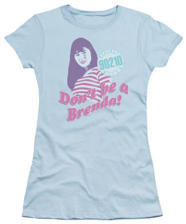 Juniors: Beverly Hills 90210 - Don't be a Brenda