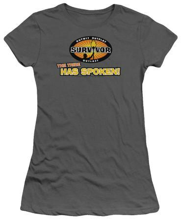 Juniors: Survivor - The Tribe Has Spoken