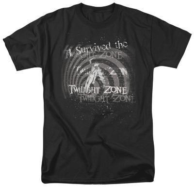 Twilight Zone - I Survived the Twilight Zone