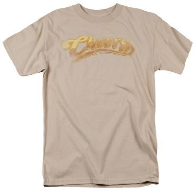 Cheers - Distressed
