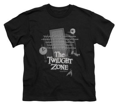 Youth: Twilight Zone - Monologue