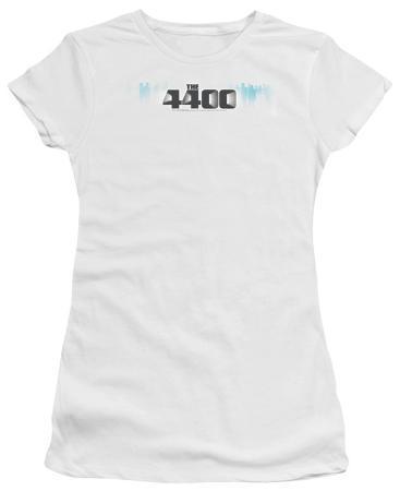 Juniors: The 4400 - Logo