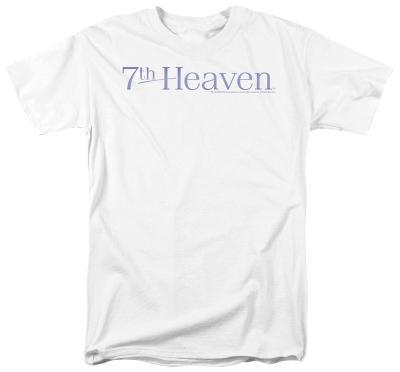 7th Heaven - Logo
