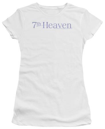 Juniors: 7th Heaven - Logo