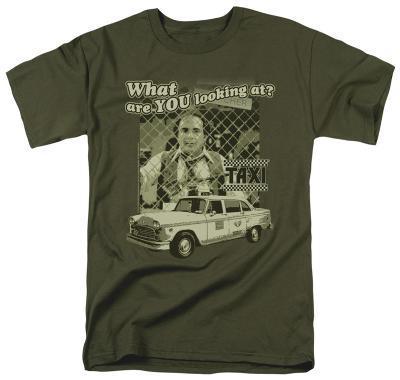Taxi - What's-a-matta?