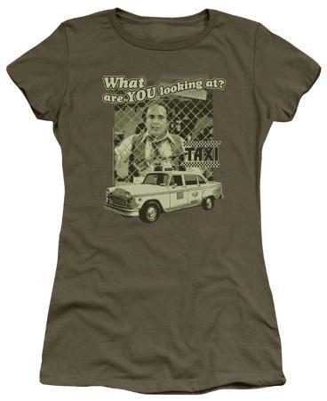 Juniors: Taxi - What's-a-matta?