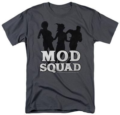 The Mod Squad - Simple Run
