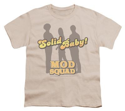Youth: The Mod Squad - Solid Mod