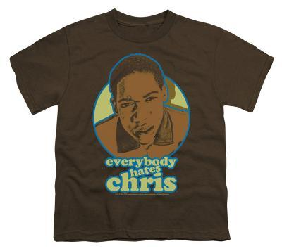Youth: Everybody Hates Chris - Graphic
