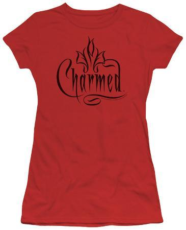 Juniors: Charmed - Logo