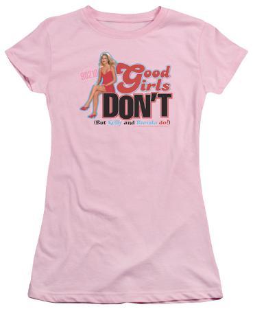 Juniors: Beverly Hills 90210 - Good Girls Don't