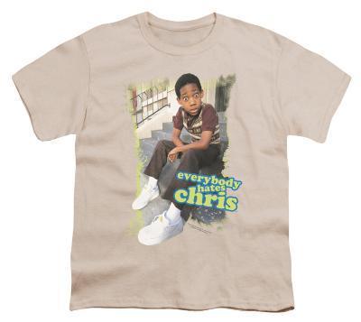 Youth: Everybody Hates Chris