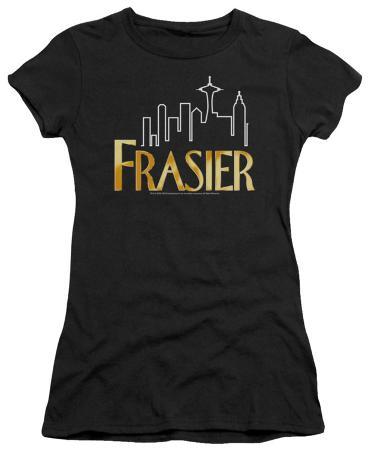 Juniors: Fraiser - Logo