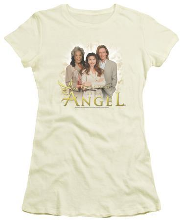 Juniors: Touched by an Angel - Angel Cloud