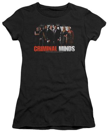 Juniors: Criminal Minds - The Brain Trust