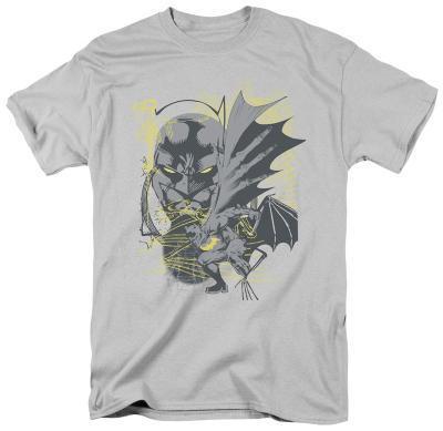 Batman - Symbiotic