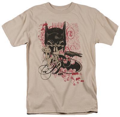 Batman - Heroic to the Bone