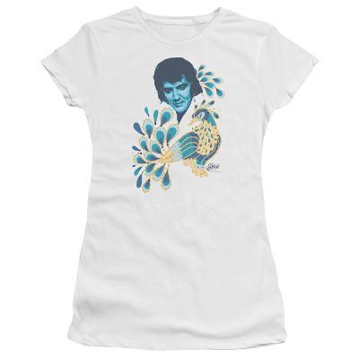 Juniors: Elvis - Peacock