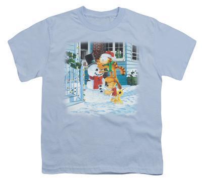 Youth: Garfield - Snow Fun