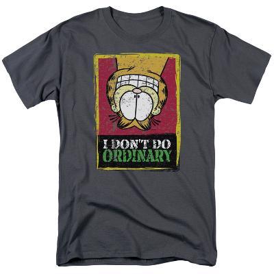Garfield - I Don't Do Ordinary