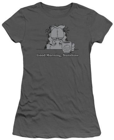 Juniors: Garfield - Good Morning, Sunshine