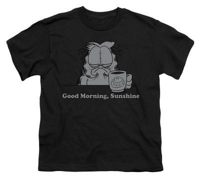 Youth: Garfield - Good Morning, Sunshine