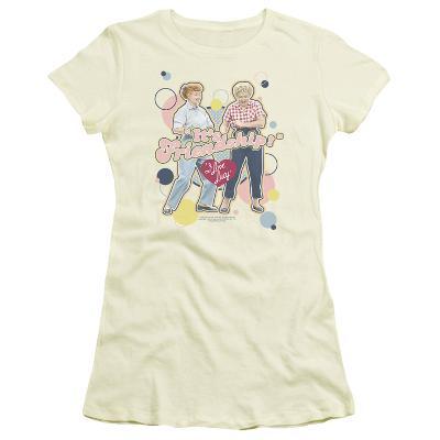 Juniors: I Love Lucy - It's Friendship