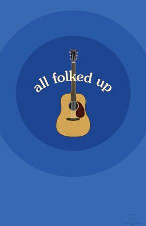 All Folked Up