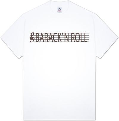 Barack Obama - Barack N Roll 2