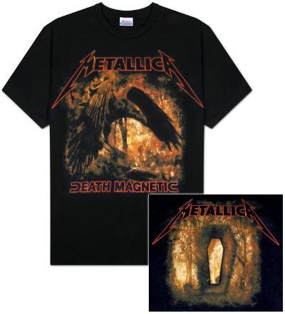 Metallica - Raven