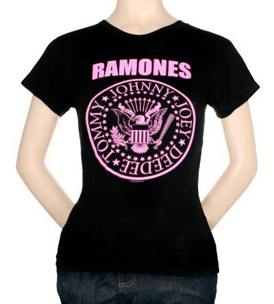 Juniors: The Ramones - Tommy Seal