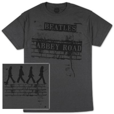 The Beatles - Brick Road