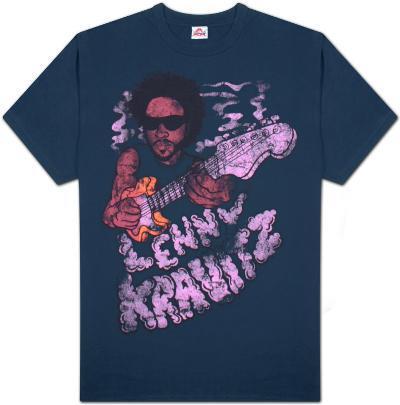 Lenny Kravitz - Smoke