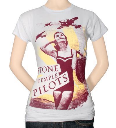 Juniors: Stone Temple Pilots - Bomb Girl
