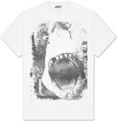 Jaws - Distressed Mouth