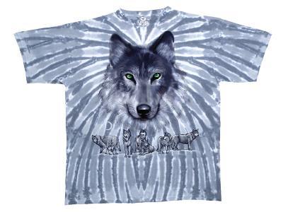 Nature - Grey Wolf