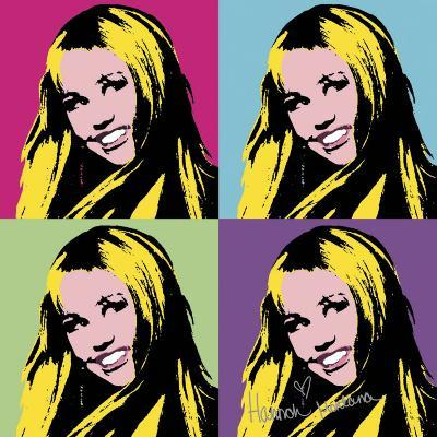 Hannah Montana: Secret Pop Star