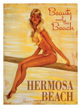 Beauty and the Beach, Hermosa Beach