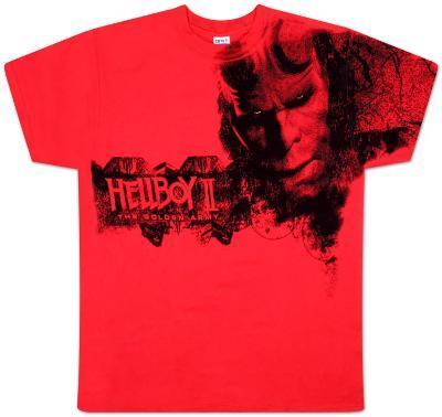 Hellboy II - Golden Army Logo