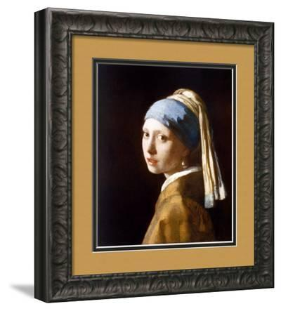 Girl with a Pearl Earring (2003)
