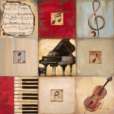 Feel the Music II