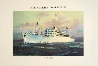 Mess Maritimes- Vietnam