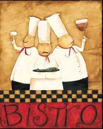 Three Chefs Wine Bistro I