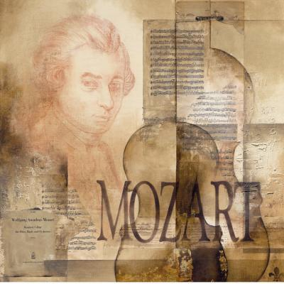 Tribute to Mozart