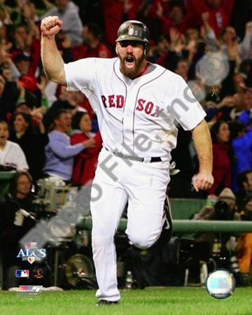 Kevin Youkilis Game 5 of the 2008 ALCS