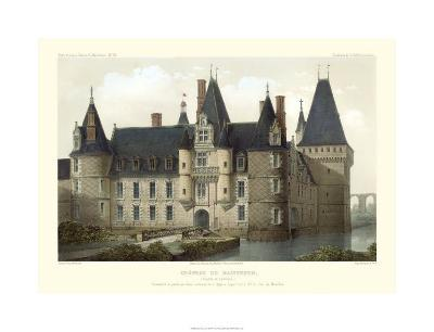 French Chateaux II